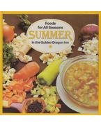 Food for All Seasons - Summer - Liscsinszky Béla
