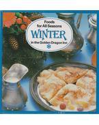 Foods for All Seasons - Winter - Liscsinszky Béla