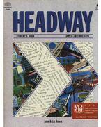 Headway Upper-Intermediate Student's Book - Liz & John Soars