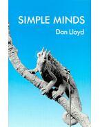 Simple Minds - LLOYD, DAN