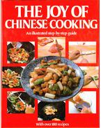 The Joy of Chinese Cooking - Lo Mei Hing, Giulia Marzotto, Sun Tzi Hsi