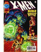 X-Men Vol. 1. No. 59 - Lobdell, Scott, Kubert, Andy, Macchio, Ralph