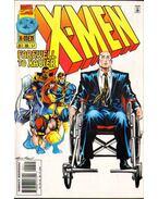 X-Men Vol. 1. No. 57 - Lobdell, Scott, Kubert, Andy