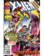 X-Men Vol. 1. No. 56 - Lobdell, Scott, Waid, Mark, Kubert, Andy