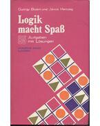 Logik macht Spaß - Bizám György, Herczeg János