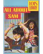 All About Sam - Lois Lowry
