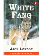 White Fang Level 2 - London, Jack, Viney, Brigit
