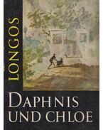 Hirtengeschichten Von Daphnis und Chloe - Longos