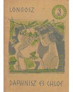 Daphnisz és Chloé - Longosz