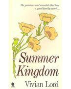Summer Kingdom - LORD, VIVIAN