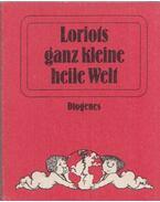 Loriots ganz kleine Heile Welt (minkönyv)
