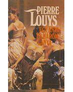 Egy anya és három lánya - Louys, Pierre