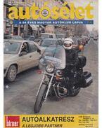 Autósélet 1994. április - Lovász Károly