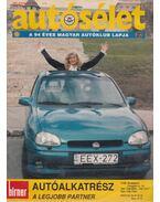 Autósélet 1994. május - Lovász Károly