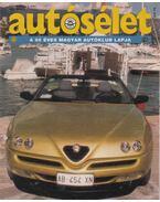 Autósélet 1995. május - Lovász Károly