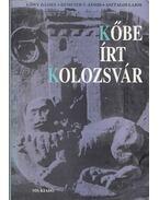 Kőbe írt Kolozsvár (dedikált) - Lőwy Dániel, Demeter János, Asztalos Lajos