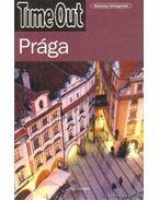 Prága - Time Out - Luca Anna