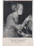 Lucas Cranach emlékkiállítás