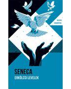 Erkölcsi levelek - Helikon zsebkönyvek 78. - Lucius Annaeus Seneca