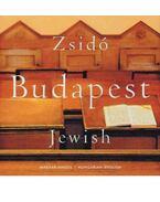 Zsidó / Jewish Budapest - Lugosi Lugo László