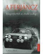 A Ferjáncz - Lukács Ákos