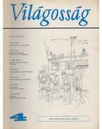 Világosság 1980/4. április - Lukács József