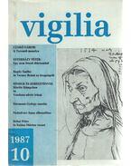 Vigilia 1987/10 - Lukács László