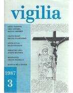 Vigilia 1987/3 - Lukács László