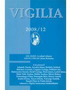 Vigilia 2008/12 - Lukács László