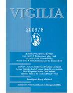 Vigilia 2008/8 - Lukács László