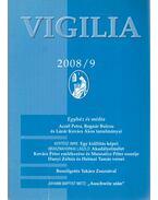 Vigilia 2008/9 - Lukács László