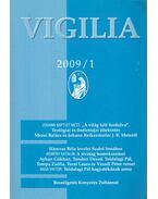 Vigilia 2009/1 - Lukács László