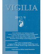 Vigilia 2012/8 - Lukács László