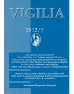 Vigilia 2012/9 - Lukács László