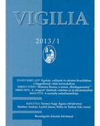 Vigilia 2013/1 - Lukács László