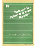 Matematika-számítástechnika szigorlat - Lukács Ottó, Hosszú Ferenc