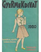 Gyermekdivat 1980 - Lukács Zsuzsa