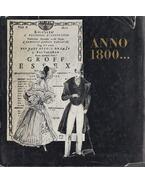 Anno 1800 - Lukácsy Sándor