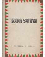 Kossuth - Lukácsy Sándor