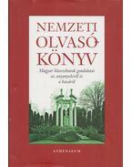 Nemzeti olvasókönyv - Lukácsy Sándor