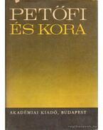 Petőfi és kora - Lukácsy Sándor, Varga János
