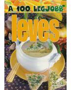 A 100 legjobb leves - Lurz Gerda
