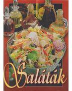 Saláták - Lusztig Tamás, Csigó László