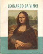 Leonardo Da Vinci 1452-1519 - Lyka Károly