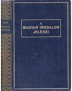 Magyar mesterek - Lyka Károly