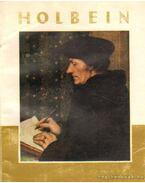 Holbein 1497-1543 - M. Heil Olga