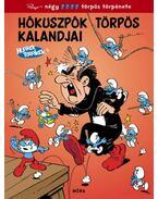 Hókuszpók törpös kalandjai - M. Szabó Miklós