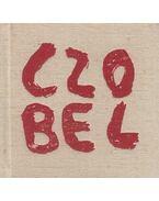 Czóbel Béla (minikönyv) - M. Várhelyi Vanda