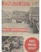 Magyarország 1976. XIII. évfolyam (hiányzik a 25. szám) - Pálfy József