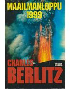 Maailmanloppu 1999 - Berlitz, Charles